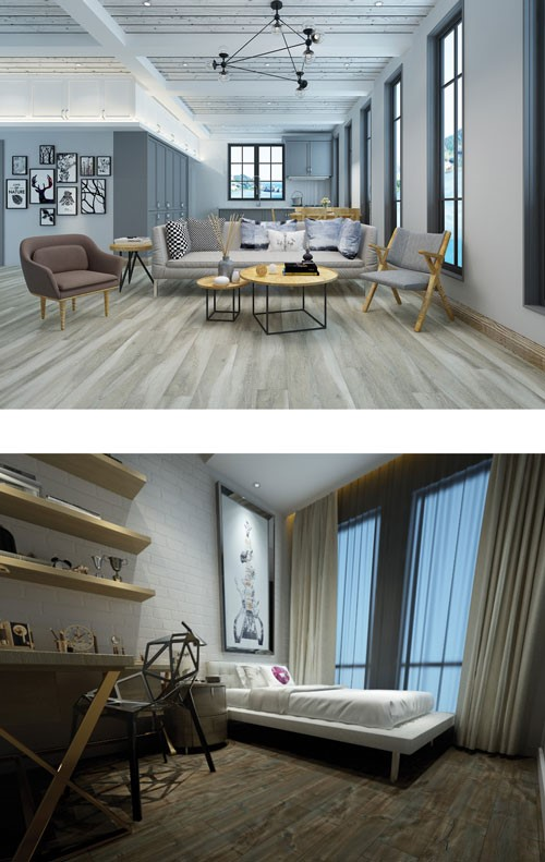 Introducing Trends in Laminate
