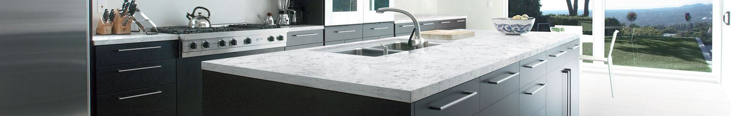 Caesarstone surfacing